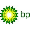 BP logo opdrachtgever Frans Foto te Zwolle