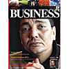 BusinessCompany cover opdrachtgeve rvan  Frans Foto te Zwolle
