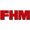FHM logo, opdrachtgever van Frans Foto te Zwolle