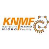 KNMF logo, opdrachtgever van Frans Foto te Zwolle
