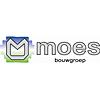 MOES Bouw logo, opdrachtgever van Frans Foto te Zwolle