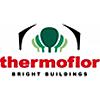 logo Thermoflor, opdrachtgever van Frans Foto te Zwolle