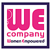 logo We company, opdrachtgever van Frans Foto te Zwolle